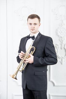 Квинтет Mosband - труба