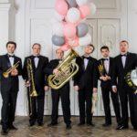 Заказать оркестр Mosband на праздник